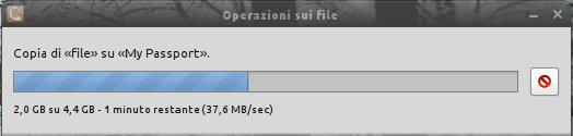 EXT4 USB 2.0 4.4GB