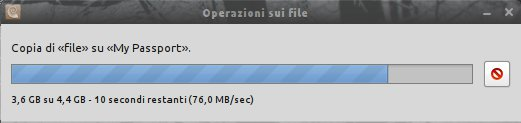 EXT4 USB 3.0 4.4GB